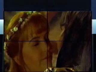 Xena y gabrielle -por que me tengo yo que enamorar