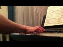 Lara Fabian Je t'aime piano