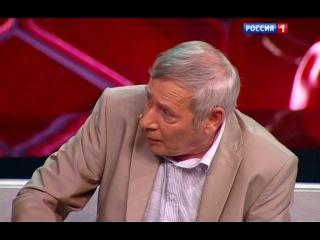 Прямой эфир. Матиас Руст - Голубь мира. [05.06.2013].