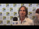 Robert Carlyle - Once Upon a Time - Comic - Con'13