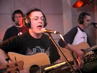 Hot Action Cop - Fever For The Flava (Live Acoustic at Atlantic Studio, NY, 2003)