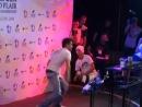 Александр Штифанов! Первое место в России по бармен-шоу Второе место в Европе