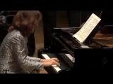 Bach - Piano Concerto No.1 (Helene Grimaud)