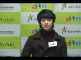 [PRE-DEBUT] SungJae - JYP 6th audition FINAL ROUND#1