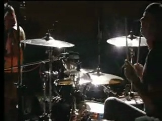 Red Hot Chili Peppers - Live At Abbey Road Studios (2007)