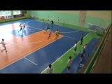 Acli Campobasso 4-8 Transcom