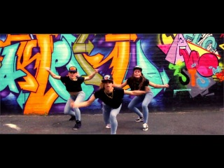 """*kdc* choreography to """"grind real slow"""" by busta rhymes (2013)"""