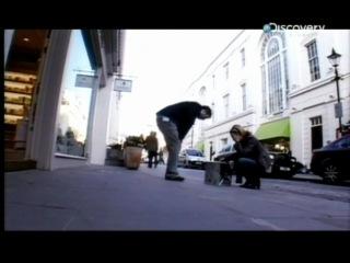 Настоящее жульничество (The Real Hustle) 8 сезон 2 серия