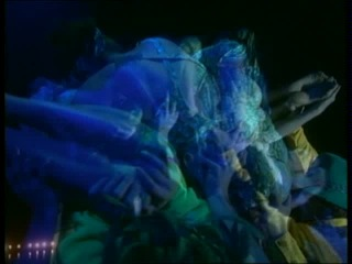Cirque du Soleil 1992 - Saltimbanco (Бродячий акробат)