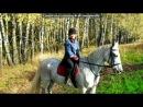 «В полях» под музыку Любэ - / Выйду ночью в поле с конем. Ночкой темной тихо пойдем. Мы пойдем с конем по полю вдвоем. Мы пойдем с конем по полю вдвоём. Мммм./.