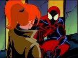 Непобедимый Человек-паук 1 сезон 4 серия Смертельные номера