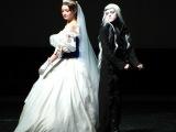 Musical Elisabeth, Ai to Shi no Rondo - Takarazuka Kagekidan; Elisabeth, Der Tod - команда La famille no bara