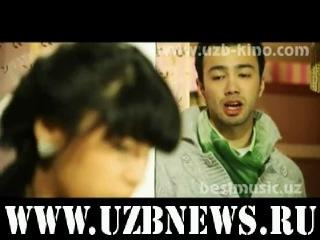 UCHRASHUV Yangi Super O'zbek Komedia (2012)