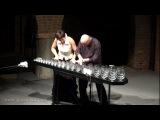 Sugar Plum Fairy by P.Tchaikovsky - Glass Harp LIVE