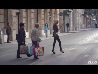 Алеся Жинь - Невозможно быть ближе (HD)