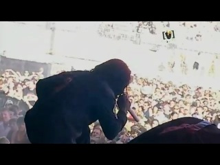 Slipknot - SIC - Live Big Day Out 2005 [HQ]