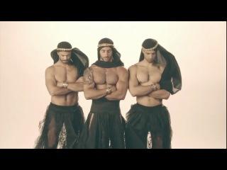 Gay-ville - tlv pride in papa.промо-видео открытия гей-парада в израиле.