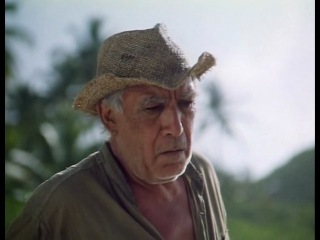 Эрнест Хемингуэй - Старик и море - The Old Man and the Sea (Jud Taylor, 1990)