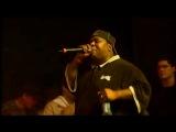 Wu-Tang Clan  - Brooklyn Zoo (Ol' Dirty Bastard ) ( Live )
