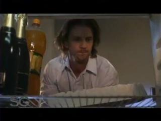 Новогодний поздравительный ролик TELEFE. 2012