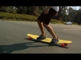 BOARDSHOP.BY - Longboarding - The Loaded Dancer
