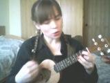 Ляпис Трубецкой – Я верю на ukulele :)