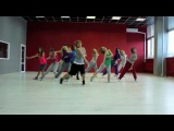 Laura Izibor - Can't be Love jazz-funk choreography by Lena Vovk - Dance Centre Myway