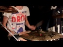 Slipknot - Eyeless drum cover