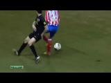 Атлетико-Барса (1-2) супер гол Месси