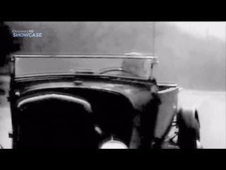 Легендарные американские хотроды/ American Icon The Hot Rod 1 эпизод