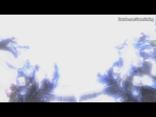 Metro Last Light \ Метро 2033 Луч надежды \ Endings (Две Концовки)