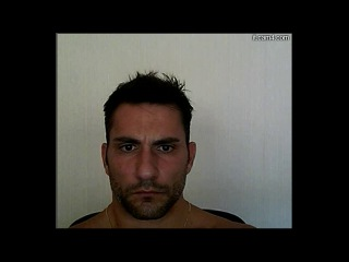 Italian muscle on cam