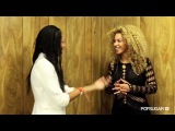 I'm A Huge Fan Beyonce- Meeting Beyonce and the Big Performance