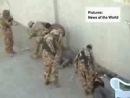 NACILIE AMERICANSKIH SOLDAT NAD IRAQCAMY
