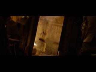Ганс и Грета Охотники за ведьмами в 3D