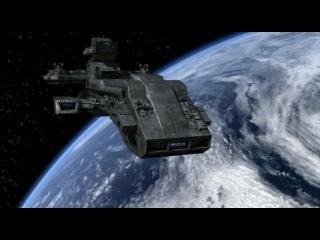 Звёздные врата SG-1 7 серия 9 сезона