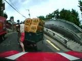 Азиатский жадный скутерист
