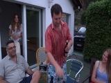 Instruction how to open a bottle of champagne from Oleg the Great :) - Как открыть шампанское - инструкция от меня с моего ДР :)