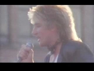 Rod Stewart - Young Turks | 1981 год :)