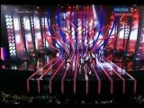 Полина Смолова - Michael Евровидение 2012 Российский отбор