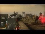 Prototype 2 - Bio Bomb Butt Kicker Trailer - GameStop