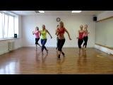 LATINA choreo by Svetlana Pavlova