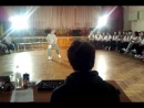 "Street Dance Underground Battle 2012 Hip-hop by Andrey Myahkiy Lil Wayne ""6 Foot 7 Foot"""