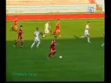 Орёл - Губкин 1-2. Гол Поварницын, 60 (0-2)