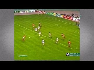 Футбольный клуб ЕВРО-2012 выпуск №4 09.06.2012 НТВ+футбол