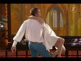 Роман Костомаров и Наталья Осипова 17.12.2011 Классика в современной обработке
