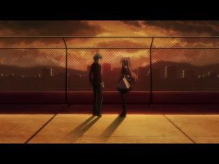 Anime| 11 eyes /  11 глаз 11 серия 1 сезон озвучка.