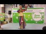Эллина Аристова