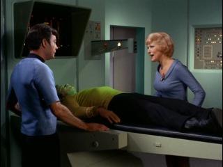 Звёздный путь: Оригинальный сериал 3 сезон 2 серия / Star Trek: The Original Series 3x02 [HD]