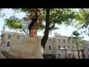 """Антон и Мария, свадебный клип, вариант 2 """"Испанская гитара"""""""